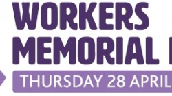 Workers Memorial Day 2016