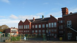 Press Release - Woodchurch Road Primary