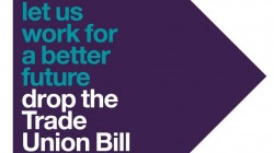 Stop the Trade Union Bill